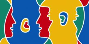 Communicating heads