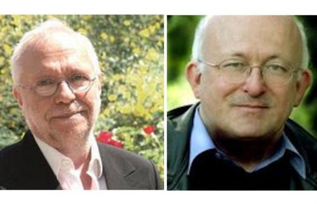 Jean Claude Richez, Gilles Baccala