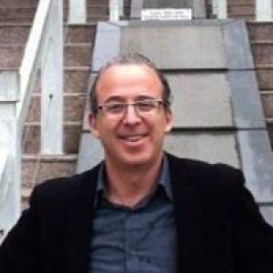 Claudio Kogon