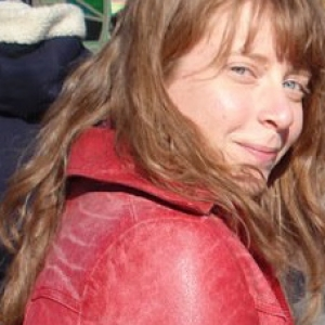 Véronique Bertholle