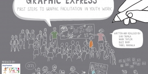 Graphic Express cover