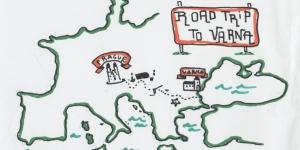 Road trip to Varna