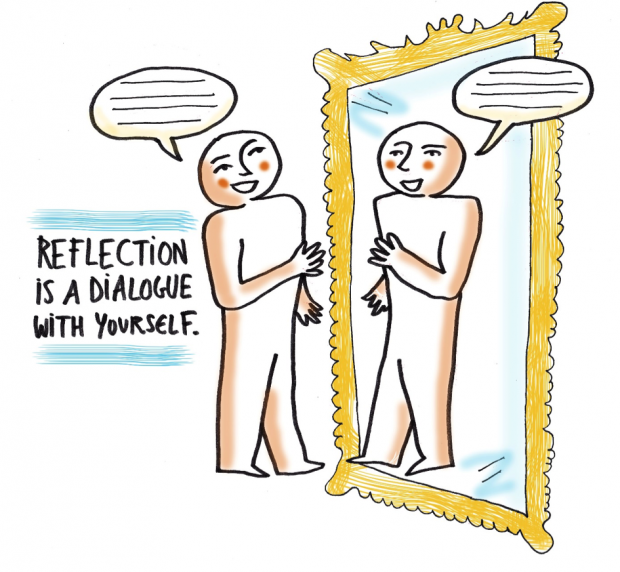 Reflection Dialogue