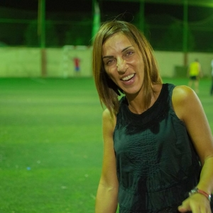 Justine Abi Saad