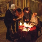 candle escape room