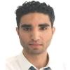 Portrait de Yassine Sboui
